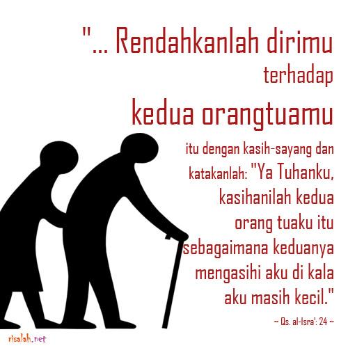 Keutamaan Berbakti Kepada Orang Tua Dalam Islam Ilmu Pengetahuan 7